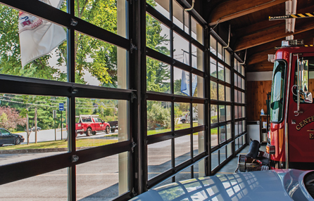 Commercial Aluminum Garage Doors Athens Ga Repair And