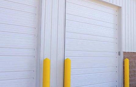 3221 - Insulated Ribbed Steel Doors & Commercial Ribbed Steel Pan Garage Doors Athens GA | Repair and ... pezcame.com