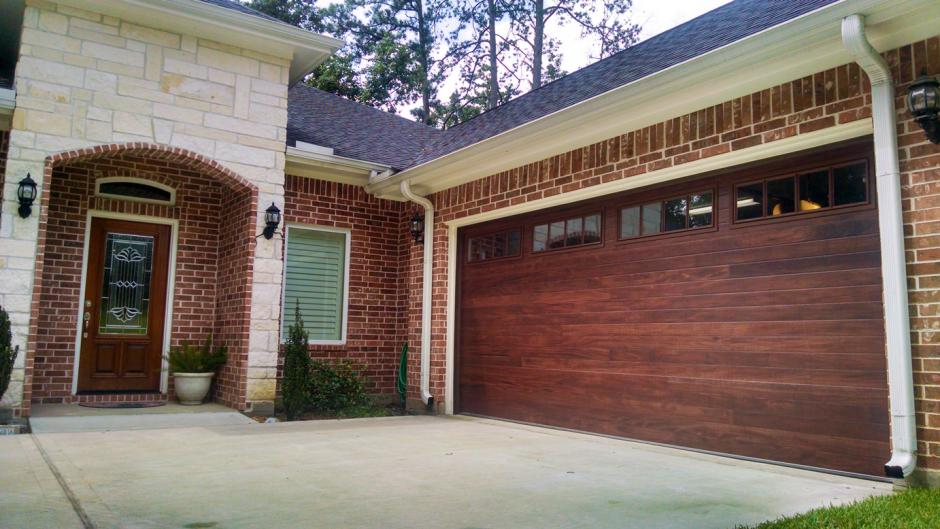 Residential Garage Doors   North Georgia Gutters And Garage Doors