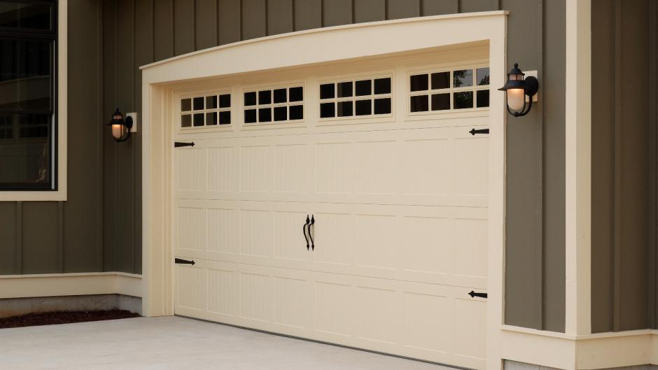 Residential Garage Doors - North Georgia Gutters and Garage Doors & Garage Door Repair Athens GA   Repair and Service for Garage Doors