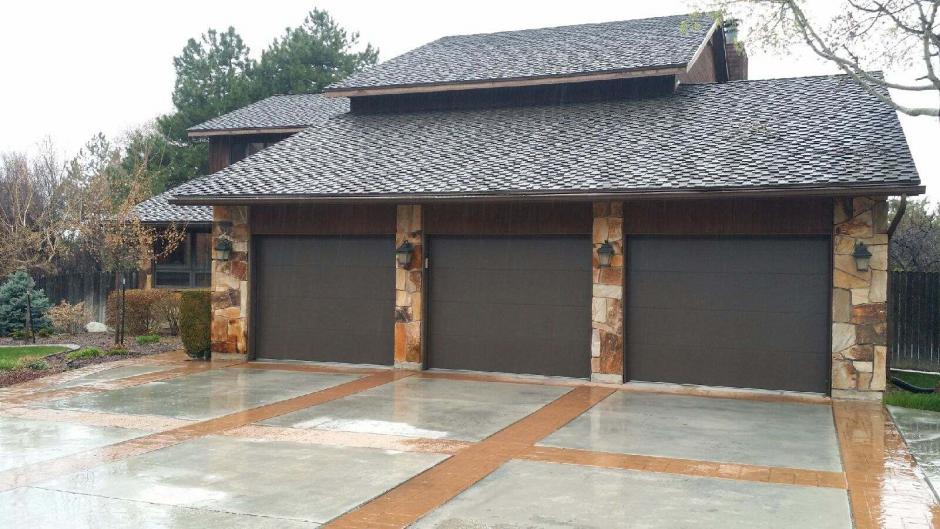brown garage doorsGarage Door Repair Athens GA  Repair and Service for Garage Doors