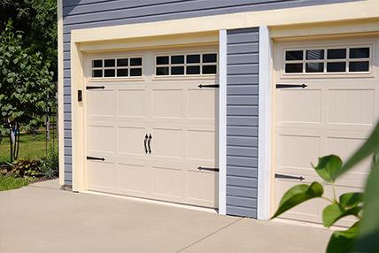 Ordinaire Carriage House Stamped Garage Door Model 5250
